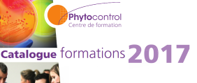 image catalogue de formation