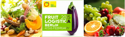 Fruit logisitca